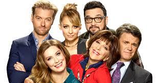 Seeking Tv Cast Great News Cast Great News On Global Tv