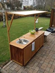 kitchen sink design ideas outdoor kitchen sink bjyoho com