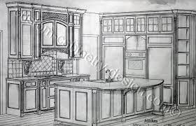 kitchen cabinetry design online custom kitchen cabinets to build