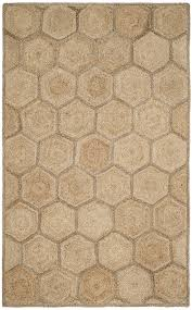 Round Straw Rug by Natural Fiber Rug Collection Soft Sisal Carpets Safavieh