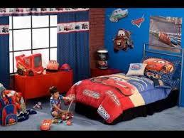 Best Disney Cars Bedroom Ideas Kids Car Bed For Boys Room Ideas - Boys bedroom ideas cars