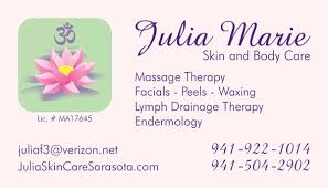 Massage Therapy Business Cards Business Card Design Examples Sarasota Fl Frank U0027s Designs