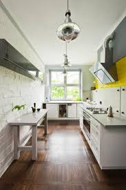 Kitchen Backsplash Brick by Kitchen Faux Brick Backsplash Property Brotyous About Faux Brick