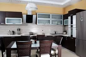 dark wood modern kitchen cabinets 60 ultra modern custom kitchen