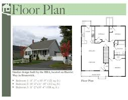 bungalow floor plan durham bungalow brunswick housing authority