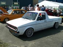 volkswagen rabbit pickup stanced the world u0027s most recently posted photos of mivw and rabbit