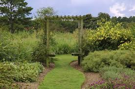 Trellis Landscaping 31 Backyard Arbor Designs And Ideas