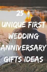 1st anniversary gift for husband best 25 best gift for husband ideas on anniversary