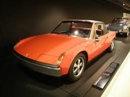 classic porsche 914 5 of the rarest classic porsche models ever made