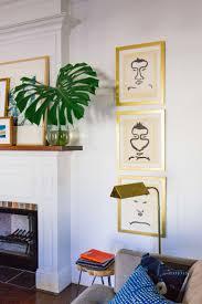 Hanging Art 113 Best Framing U0026 Hanging Tips Images On Pinterest Gallery