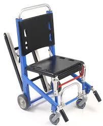 ferno ez glide evacuation chair