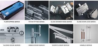 Shower Door Closer by Shower Door Waterproof Rubber Strip Pvc Glass Door Edging Strip