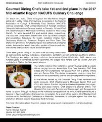 news gourmet dining llc building dining partnerships