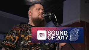 Bbc Capital The Man Who by Rag U0027n U0027bone Man Skin Bbc Music Sound Of 2017 Youtube