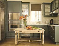color ideas for painting kitchen cabinets painted kitchen cabinets ideas colors 83