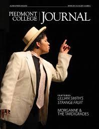 piedmont college journal winter 2016 by piedmont college issuu