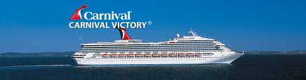 carnival victory cruise ship 2017 and 2018 carnival victory