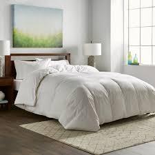 100 Percent Goose Down Comforter Nikki Chu White Goose Down Comforter Free Shipping Today