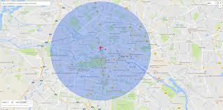 Google De Maps Google Maps Radius In Karte Zeichnen U2013 Giga