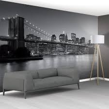 1wall brooklyn bridge new york mural wallpaper 366cm x 232cm 1wall brooklyn bridge new york mural wallpaper 366cm x 253cm