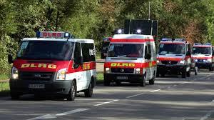 Dlrg Bad Nenndorf Einsatzfahrten U0026 Evakuierung Altenheim Dlrg