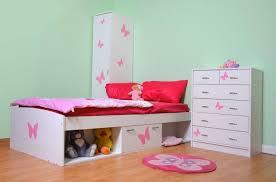 Oslo Bedroom Furniture Cabin Bedroom Set Of 3 With Optional Butterflies