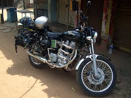 modified bullet file royal enfield bullet electra 350cc india jpg wikimedia commons