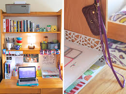 dorm room shelving over desk the style child above the square woodworking plans pinterest
