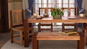 Wooden Living Room Set Wooden Dining Table Designs Dining Room Windigoturbines Wood