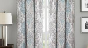 Gray Eclipse Curtains 100 Long Grey Curtains Furniture Extra Long Curtains With