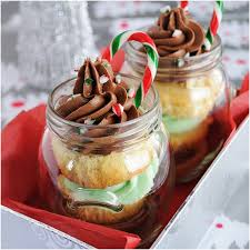 top 10 light and tasty christmas desserts in a cup top inspired