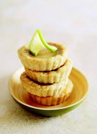 clea cuisine tarte citron tartelights banane et citron vert de clea éditions la plage
