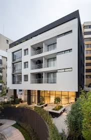 Residential Building Elevation 125 Best Exterior Apartment Elevations Images On Pinterest