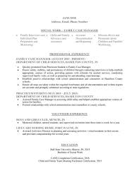 Victim Witness Advocate Resume Prison Social Worker Cover Letter Administrative Coordinator
