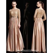 australia formal evening dress burgundy royal blue gold silver