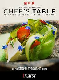 Chef S Table Chef U0027s Table Netflix Documentary Features Dan Barber U0027s Blue Hill