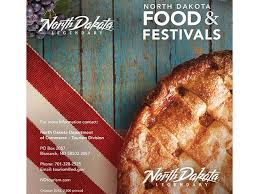 North Dakota travel information images North dakota food and festivals official north dakota travel jpg
