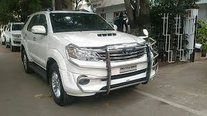 toyota showroom timings used toyota fortuner 2011 2016 4x2 at trd sportivo 1553565