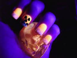 black light puking pumpkin by resurged dream on deviantart