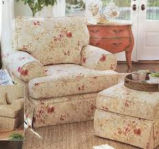 Chairs Ottomans Now Where Can I Find It Image Of Overstuffed Chair And Ottoman