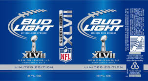 Bud Light Logo More Bud Light Nfl Labels Approved Beerpulse