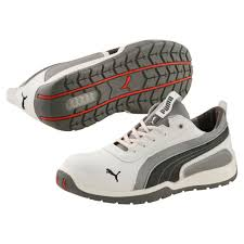 moto shoes puma s3 hro moto protect safety shoes white puma safety boots