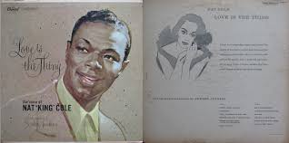 nat king cole my s albums