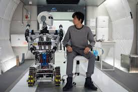 100 222 best robots images on pinterest robots sci fi and real