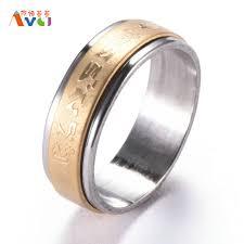 platinum rings for men in islam online get cheap silver ring for men islam aliexpress