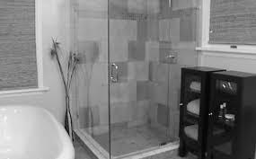 decor open shower stall design stunning bathroom shower stalls