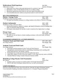 high graduate resume exle 2 pages substitute teacher resume sle http resumesdesign com