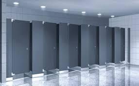 bathroom cool commercial bathroom stall doors decorating idea