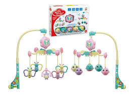 baby mobile musical crib toy buy baby mobile baby crib baby toy
