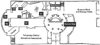 floor plans national civil war museumnational civil war museum